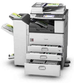 ricoh copy machine repair